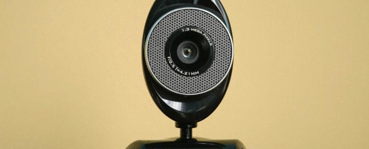 A webcam. Picture: pixabay.com