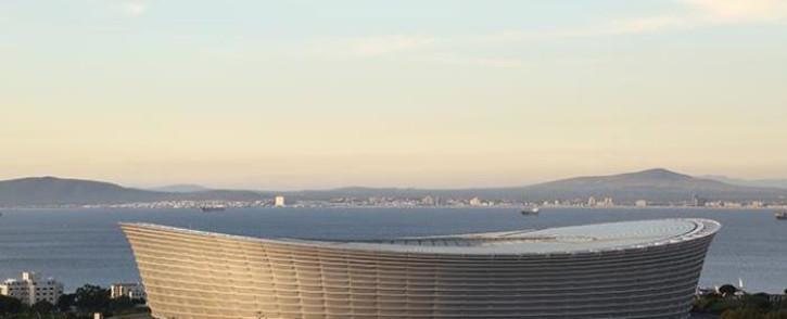 FILE: Cape Town Stadium. Picture: Leah Rolando/Primedia.