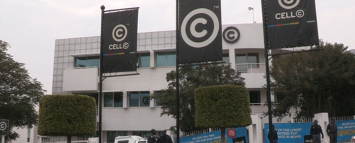 Cell C Sandton offices