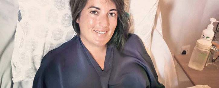 Juliet Harding. Picture: facebook.com