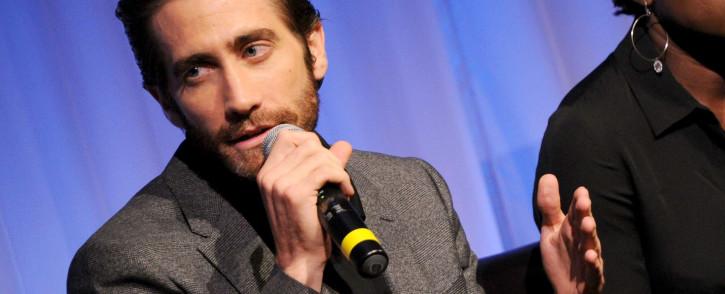 Actor Jake Gyllenhaal. Picture: AFP.