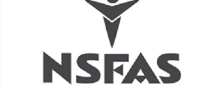 NSFAS. Picture: Supplied