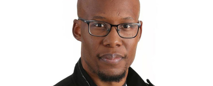 Bafana Nhlapo. Picture: Supplied