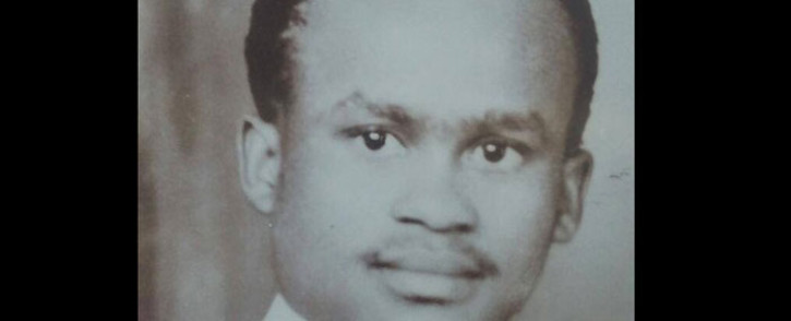 Nicodemus Kakadi Kgoathe died in police custody on 4 February 1969. Picture: Supplied