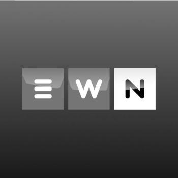 EWN logo BW July 2020