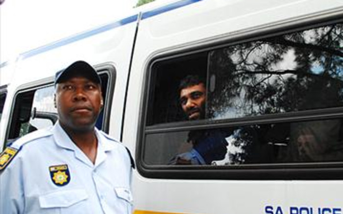Police find more than they bargained for in Soweto roadblock.
