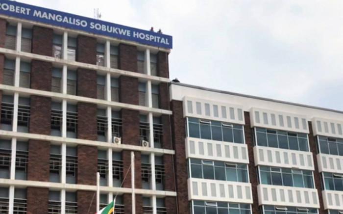 FILE: Picture: Robert Mangaliso Sobukwe Hospital/Facebook.