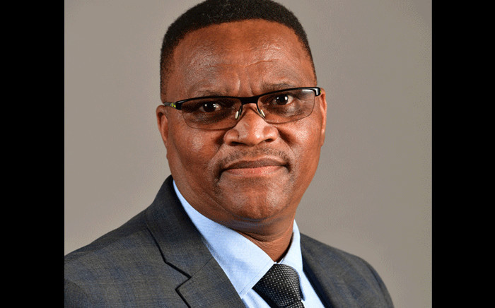 ANC MP Zamuxolo Peter. Picture: parliament.gov.za