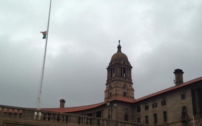 The Union Buildings in Pretoria. Picture: EWN