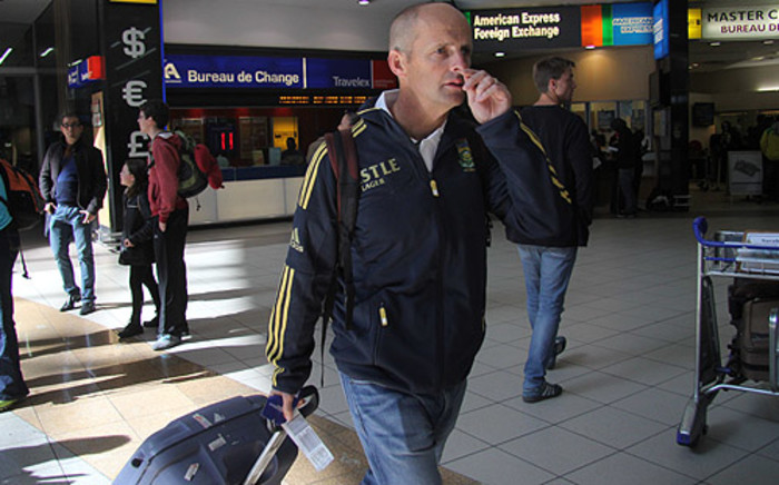 FILE: South African cricket coach Gary Kirsten. Picture: EWN