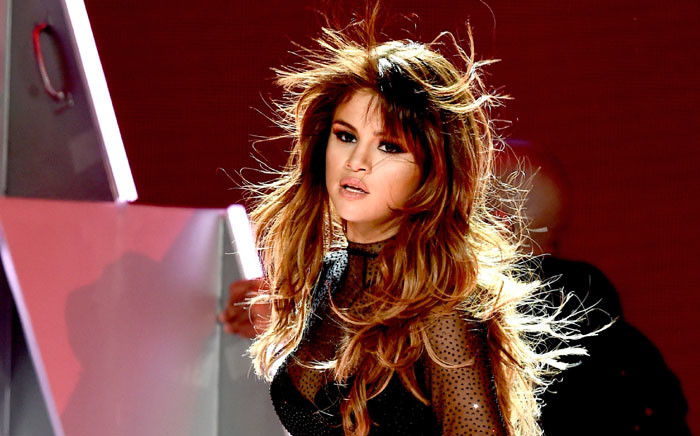 Singer Selena Gomez. Picture: Getty Images North America/AFP.