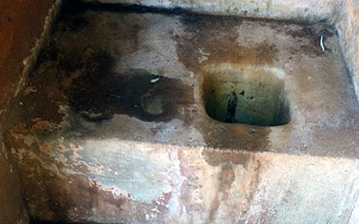 Equal Education says the health and safety dangers of pit latrines at schools must be looked at.  Picture: Tara Meaney/EWN.