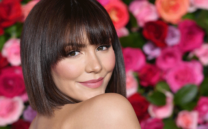 Katharine Mcphee Slams Critics Over David Foster Engagement