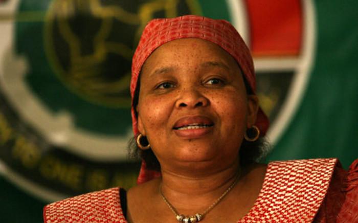 The SAHRC will continue to probe Lulu Xingwana following her utterances about Afrikaaner men.