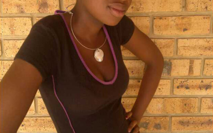 Kamogetswe Sefularo was stabbed to death on 1 March 2013, outside the Lukhanyo High School in Mohlakeng on Gauteng's West Rand. Picture: Supplied