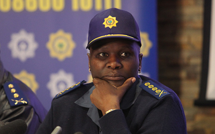 General Riah Phiyega reportedly didn't read an affidavit she signed on the Marikana plan. Picture: EWN.