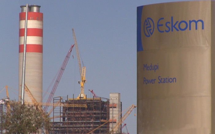 FILE: The Medupi power station in Limpopo. Picture: EWN