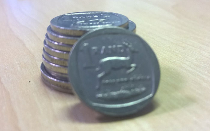 FILE: At 0645 GMT the rand was 0.15% weaker at 18.8400 per dollar, adding to the previous session's losses to trade at its softest in a week. Picture: EWN.