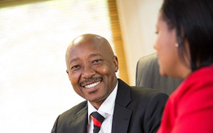 Sars commissioner Tom Moyane. Picture:sars.gov.za