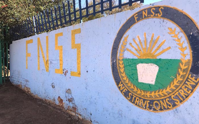 A father allegedly shot dead his 16-year-old son at the Fred Norman Secondary School in Ennerdale on 5 June 2018. Masechaba Sefularo/EWN