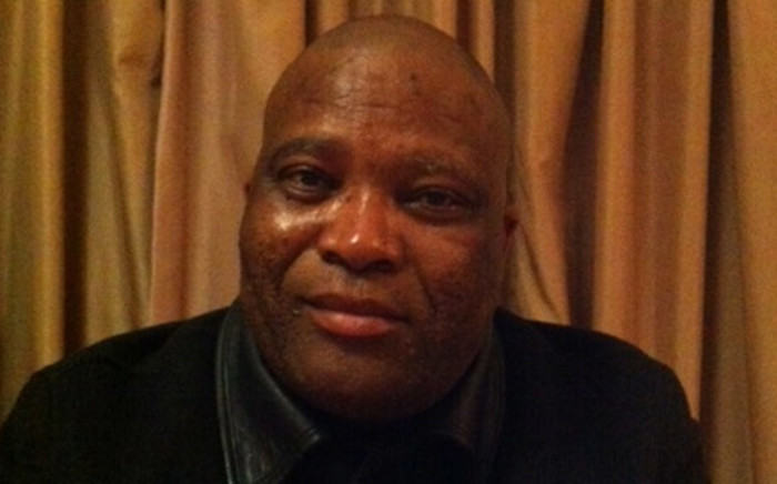 Limpopo Education MEC Dickson Masemola. Picture: Tara Meaney/EWN