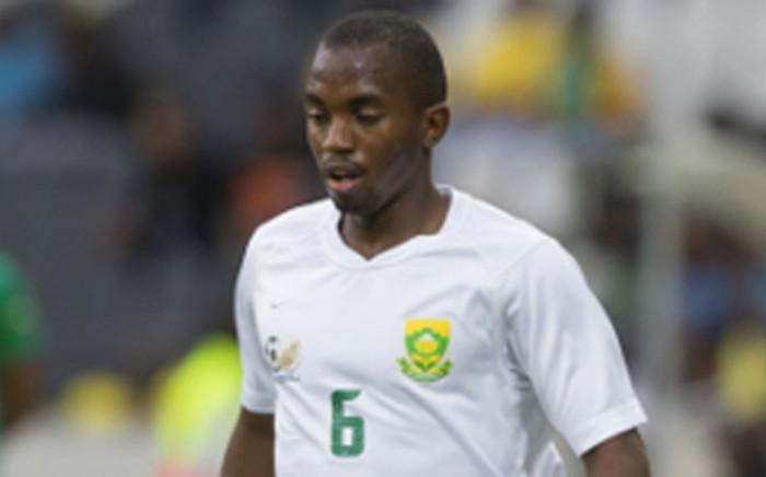 Bafana Bafana and Orlando Pirates defender, Patrick Phungwayo. Picture: Orlando Pirates FC website.