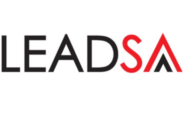 Lead SA logo. Picture: Supplied