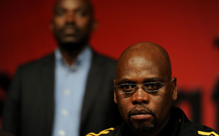 FILE IMAGE. Cosatu's president says he doesn't take attacks by Numsa personally after it called for him to step down. Picture: Sapa