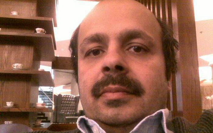 Late attorney Noorudien Hassan. Picture: Facebook.