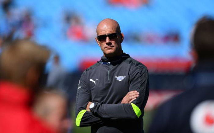 The Blue Bulls' Director of Rugby, John Mitchell. Picture: Supplied