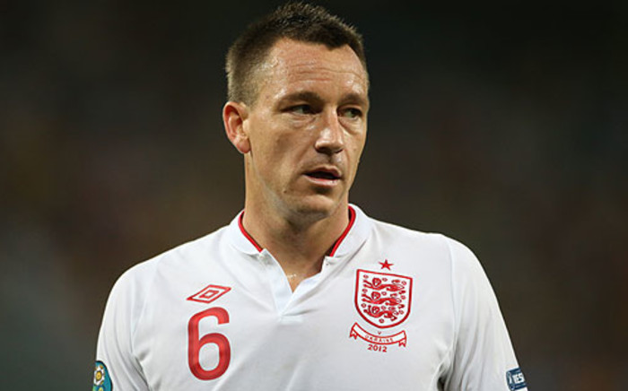"John Terry's defence for his racial slur towards Anton Ferdinand was ""improbable, implausible and contrived."""