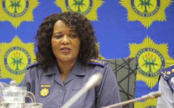 Yolisa Matakata. Picture: SAPS
