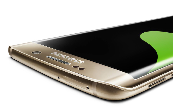 FILE: Samsung Electronics Co Ltd unveiled a new Galaxy Note phablet and a larger version of its curved-screen S6 edge smartphone on 13 August 2015. Picture: Samsung/Facebook.