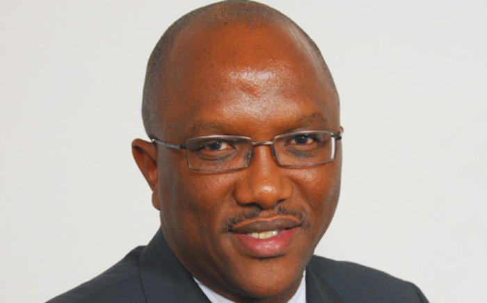 Auditor-general Thembekile Kimi Makwetu. Picture: AGSA.