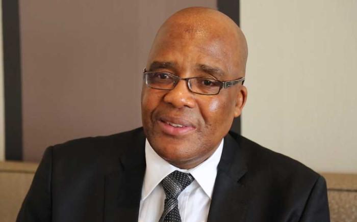 Health minister Aaron Motsoaledi. Picture: Christa Eybers/EWN.