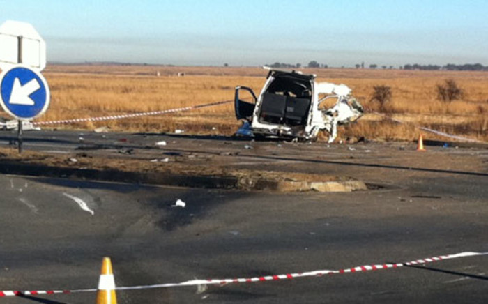The MEC's 13-year-old daughter survived the car accident that claimed her mother's life. Picture: Rahima Essop/EWN.