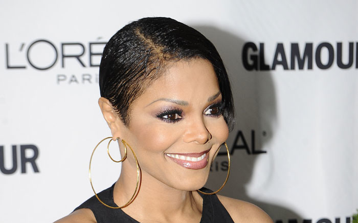 FILE: Janet Jackson. Picture: AFP.