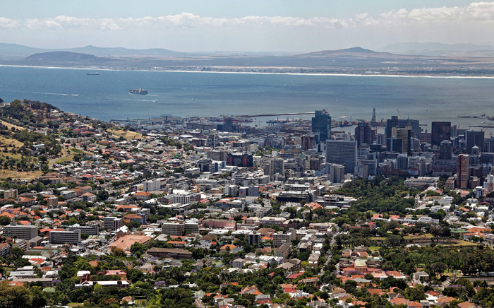 The City of Cape Town. Picture: Pixabay.com