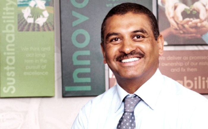 Roger Jardine, incoming CEO of the Primedia Group. His appointment was announced on 20 January 2014. Picture: Supplied.