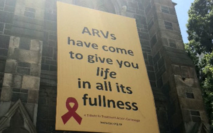 Some HIV positive patients are defaulting on their treatment. Picture: Malungelo Booi/EWN