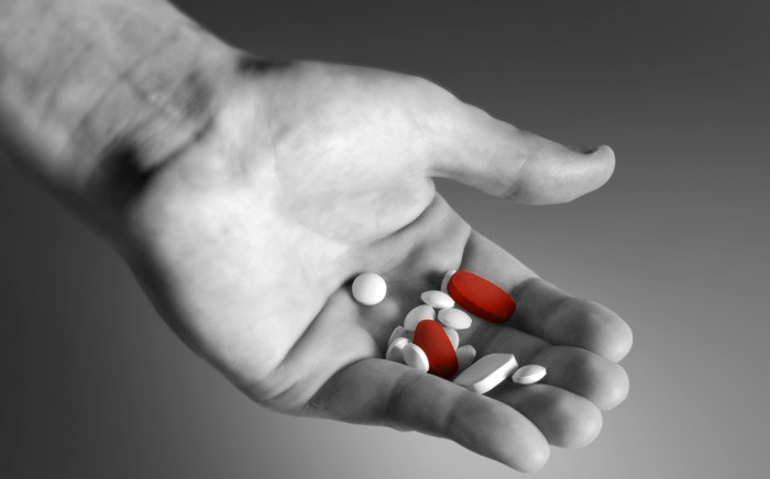 FILE: According to the 2014 stock outs survey, 25 percent of hospitals and clinics experienced a shortage of drugs. Picture: freeimages.com.