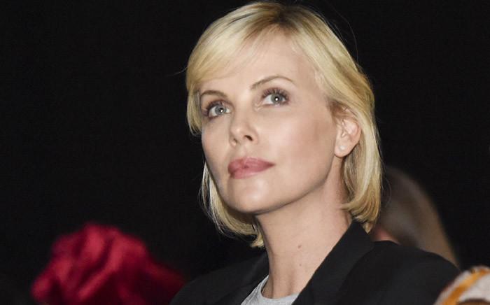 Charlize Theron at the 2016 International Aids Conference in Durban. Picture: GCIS.