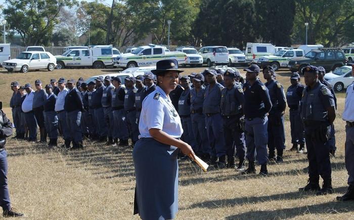 FILE: Former KZN police commissioner Mmamonnye Ngobeni.