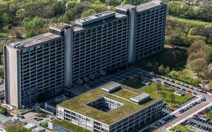 The Deutsche Bundesbank. Picture: facebook.com