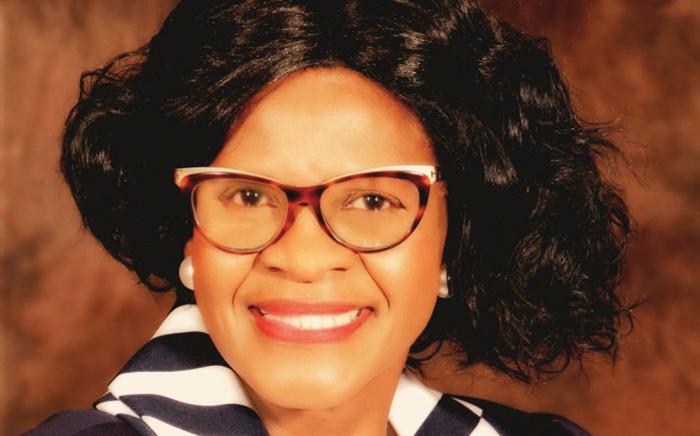 FILE: Mangaung Mayor Sarah Mlamleli Picture: www.mangaung.co.za