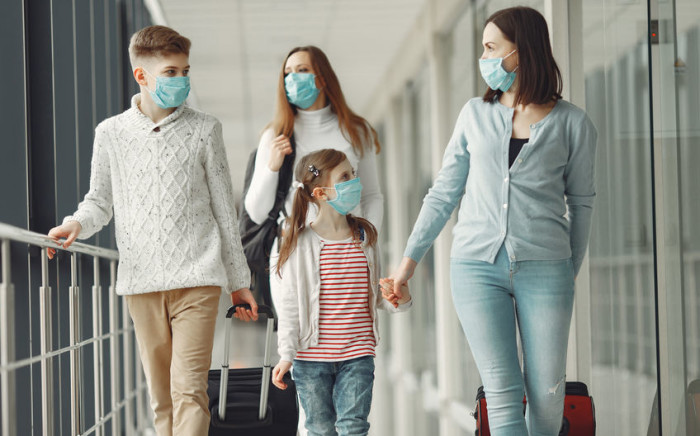 Health experts are keeping an eye on coronavirus infections among kids and teenagers as officials struggle with the thorny question of whether to reopen schools. Picture: 123rf