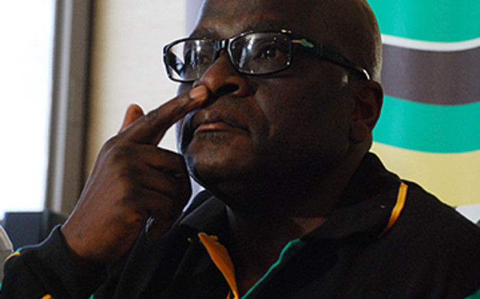 Mineral Resources Minister Ngoako Ramatlhodi. Picture: GCIS