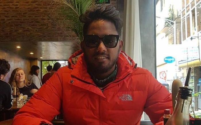 Mushfiq Daniels. Picture: Facebook