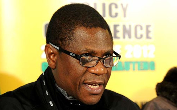 FILE: Gauteng Cooperative Governance MEC Paul Mashatile. Picture: ANC.