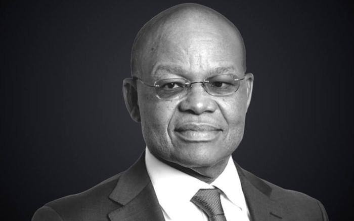 Investec chairperson Fani Titi. Picture: www.investecwealthforum.co.za